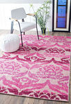 nuLoom Hand Knotted Kayce Rug