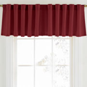 Prelude Back-Tab Tailored Valance