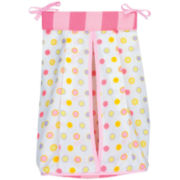 Trend Lab® Dr. Seuss™ Pink Oh the Places You'll Go Diaper Stacker