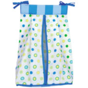 Trend Lab® Dr. Seuss™ Oh, the Places You'll Go Diaper Stacker