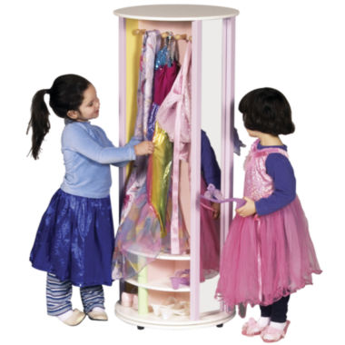 jcpenney.com | Guidecraft Dress-Up Carousel - Pastel