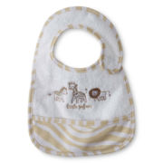 Wendy Bellissimo™ Little Safari Bib