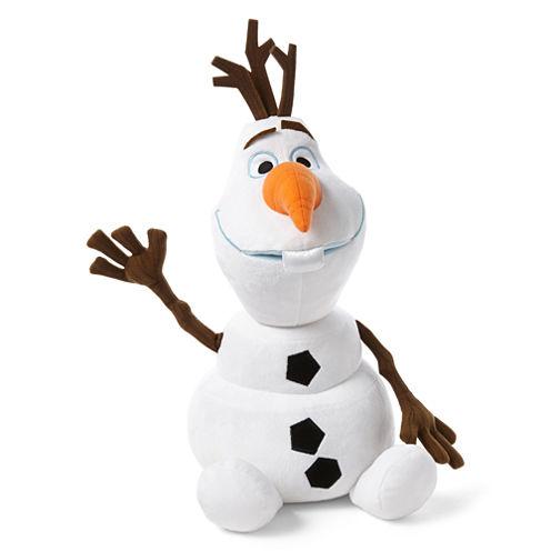 "Disney Collection Frozen Olaf Medium 15"" Plush"
