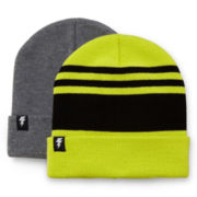 Berkshire 2-pk. Hat Set - Boys