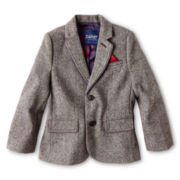 Baker by Ted Baker Tweed Blazer - Boys newborn-24m