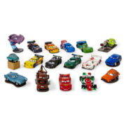Disney Cars Deluxe 17-pc. Figure Set