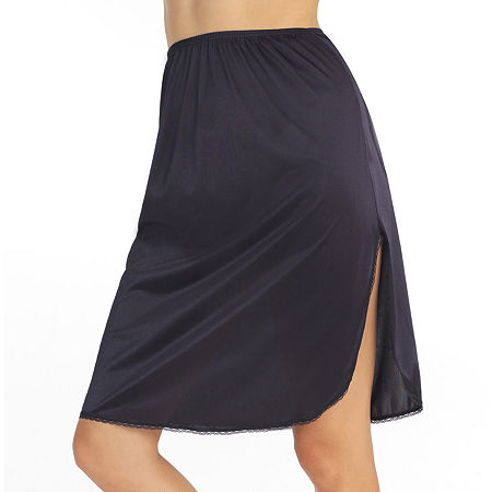 Vanity Fair Half Slip Plus, 24