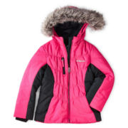 ZeroXposur® Quilted Puffer Jacket - Girls 6-16