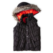 Arizona Puffer Vest - Girls 7-16