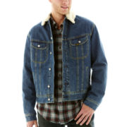 Lee® Sherpa-Lined Jacket