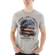 i jeans by Buffalo Cackville Graphic Tee