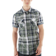 i jeans by Buffalo Machino Short-Sleeve Woven Shirt