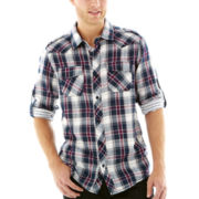 i jeans by Buffalo Madie Button-Front Shirt