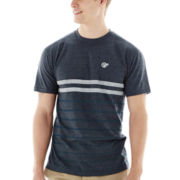 Vans® Longford Heathered Tee