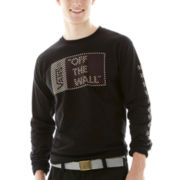 Vans® Vlint Long-Sleeve Graphic Tee