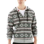 DC® Pinto Full-Zip Fleece Hoodie
