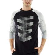 Puma® Fitz Raglan Shirt