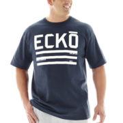 Ecko Unltd.® Graphic Tee–Big & Tall