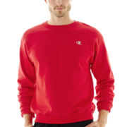 Champion® Fleece Crewneck Sweatshirt
