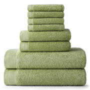BedVoyage Eco-Luxury Bamboo Bath Towels