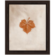 PTM Images™ Leaf I Wall Art