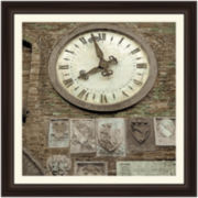 PTM Images™ Clock I Wall Art
