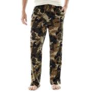 Hanes® 2-pk. Fleece Pajama Pants