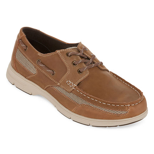 St. John's Bay Dover Mens Boat Shoes