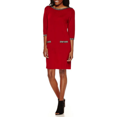 jcpenney.com | Alyx Sweater Dress