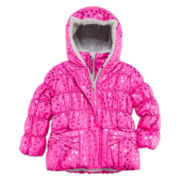 S Rothschild Puffer Jacket - Toddler 2T-5T