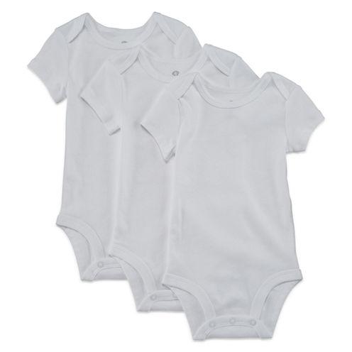 Okie Dokie 3-Pack Bodysuit - Baby