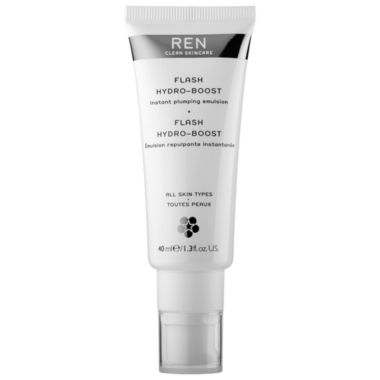jcpenney.com | REN Flash Hydro-Boost Instant Plumping Emulsion