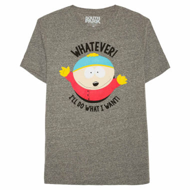 jcpenney.com | Cartman Whateva Graphic T-Shirt