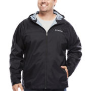 Columbia® Weather Drain™ Jacket - Big & Tall