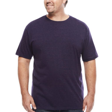 jcpenney.com | The Foundry Big & Tall Supply Co. Short-Sleeve Fashion Tee