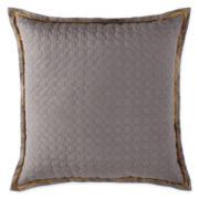 Royal Velvet Montague Euro Pillow