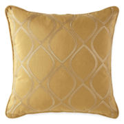 Royal Velvet Montague Square Decorative Pillow