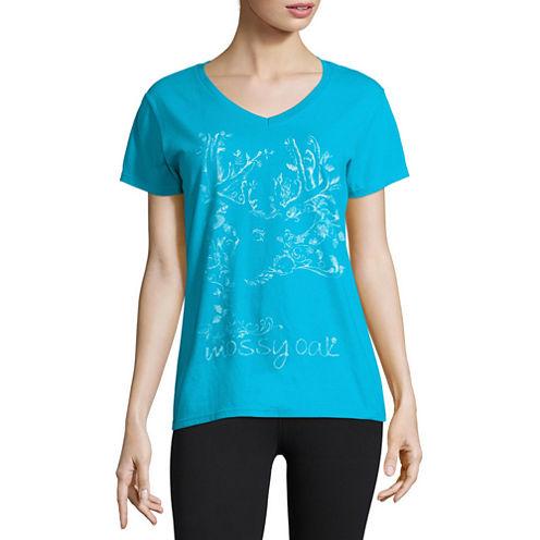 Mossy Oak T-Shirt