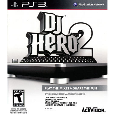 jcpenney.com | PS3™ DJ Hero 2