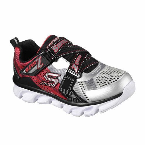 Skechers Boys Hypo-Flash Sneakers - Little Kids