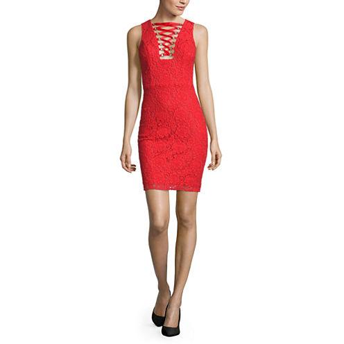 Renn Bodycon Dress