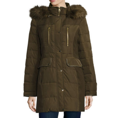 jcpenney.com | a.n.a Puffer Jacket