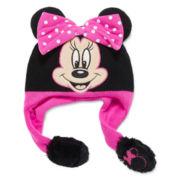 Minnie Mouse Flipeez Hat