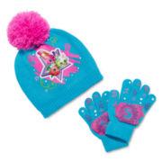 Girls Cold Weather Set-Big Kid