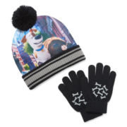 Girls Cold Weather Set-Preschool