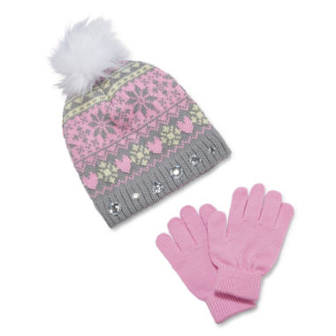 jcpenney.com | Girls Cold Weather Set