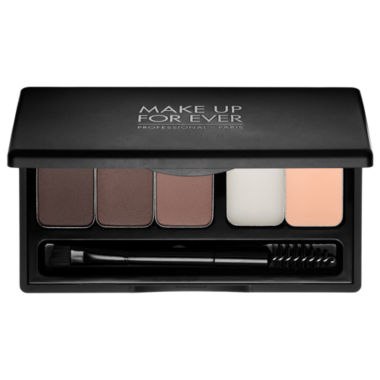 jcpenney.com | MAKE UP FOR EVER Pro Sculpting Brow Palette