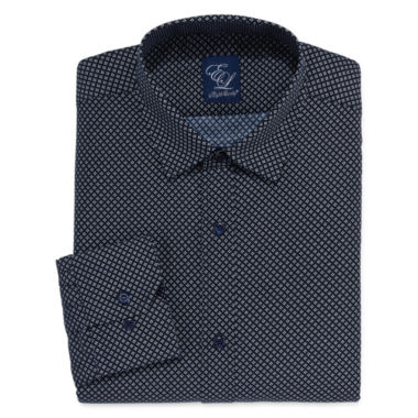 jcpenney.com | ENGLISH LAUNDRY LONG SLEEVE DRESS SHIRT