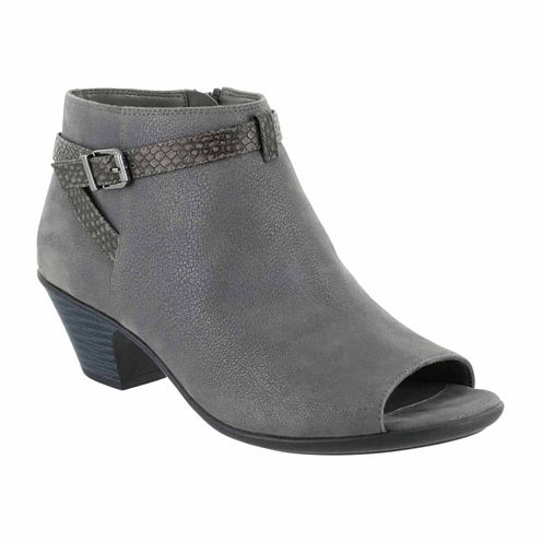 Easy Street Sparrow Womens Slip-On Shoes