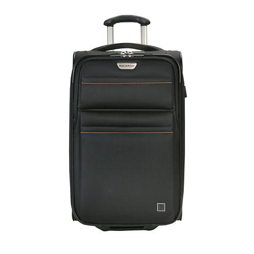 Ricardo Beverly Hills Mar Vista 2.0 22 Inch Luggage